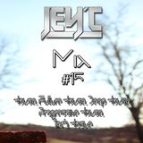Jey'c - Mix #15 House, Deep House, Future House, Progressive House. EDM