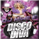 Dj Mike B - Disco Diva @ L'Amazonia (14.06.2014)