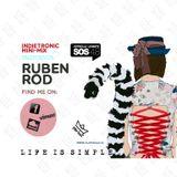 INDIETRONIC MINI-MIX RUBEN ROD PAPER BOAT SOS 4.8 TALENTOSOS 2013