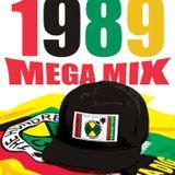 1989 Mega Mix • More Hip Hop Than Not!