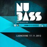 DJ Conspire Bassdrive Radio September 2012.