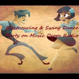 Swing & ElectroSwing Dance Party on MDR