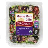 Marcus More Spring Mix 2016