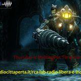 Podcast della puntata numero 43 di MeltingPot di giovedì 17 novembre