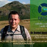 Ciencia a Tiempo Dr. Daniel Jiménez