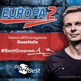 #BestGrooven 13 ✪ Dance Exxtravaganza GuestMix