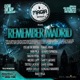Santy Lafonte special remix for Magia Antigua: Remember Madrid