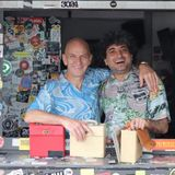 Ernesto Chahoud & Keb Darge - 20th July 2018