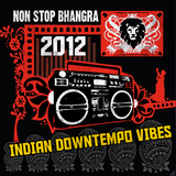 Indian Downtempo Mix 2012