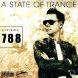 Armin van Buuren – A State Of Trance ASOT 788 – 03-NOV-2016