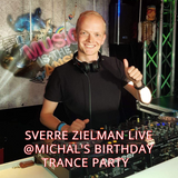 Troublemaker S1E4! Live @ Michal's Trance Birthday Party - 16-06-18