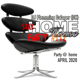 #112 Stay Home Party