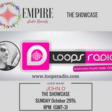 Empire Studio Records Showcase John D Guest Mix