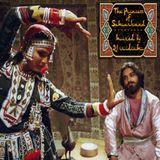 DJ Iridium - The Princess of Samarkand (Mix) (08-10-15)