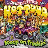 Hot Tuna Truckin -(vocal house)