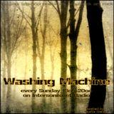 Washing Machine #51 (25/11/2012)