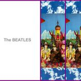 The Beatles e Os Stones, na sua melhor fase, e os melhores albuns dos anos 60