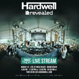Hardwell - HQ @ Revealed Miami Edition, Nikki Beach Miami, United States 2016-03-16