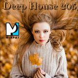 Deep House 205