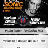 PureSonic - 4ta Temporada - Show 059 (2013-07-03)
