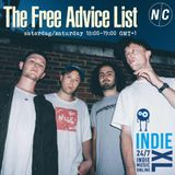 The Free (Indie) Advice List #2017-06