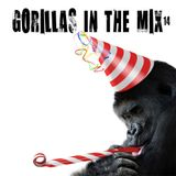 Gorillas In The Mix XIV