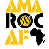 AMA ROC AFRICA MIXTAPE VOL.3