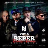Voy A Beber Mix 14' [Dj Gerard]