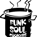 Hip-Hop In Three Dimensions #4 called Funk Soul Cookers