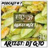 Censored The Audio (Experimental Drum & Bass May with Dj G-TO Guest Mix)