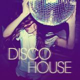 Disco House mix for parties
