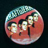 Kraftwerk Live At Nakano Sunplaza 07-09-1981