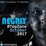 Alex NEGNIY - Trance Air - #TOPZone of OCTOBER 2017