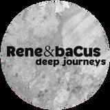 René & Bacus ~ SoultrainRadio.Co.Uk (Past, Present & Future Dance Show Sampler) (Sep 2016
