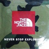 Dj Muro - The North Face - Never Stop Exploring