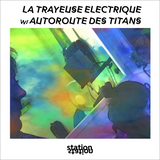 Mix DJ Marai x La Trayeuse Electrique