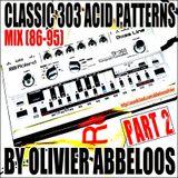 Classic 303 Acid Patterns (Part 2)