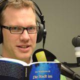 Hörspielerei auf TIDE 96.0: Interview mit Arne Rosenow