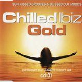 Chilled Ibiza Gold (Mixed CD1)