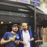 Lawkyz & Mr Tos #16