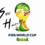 Steve Hawk's World Cup Mix