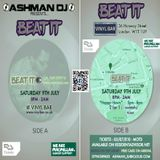 BEAT IT - PromoMix - Garage