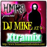 DJ MIKE FOR HALOWEEN PARTY ON HMRS