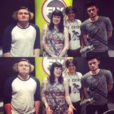 SRA Selector with Jen Thomas, The Varletts live in session