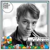 Alle Farben | Love Family Park 2015