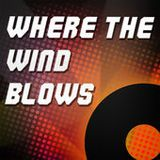 Where the Wind Blows mixed by DJ Vladimir