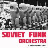 C.J. Plus - Soviet Funk Orchestra (Vinyl Only)