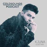 Kjuna guest mix @ Coldsounds Podcast 28 (23.03.2017)