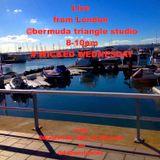 Live from bermuda triangle studio LONDON 8-10pm #WICKEDWEDNESDAY with Alex Haze MC_IC