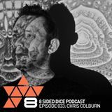 8 Sided Dice Podcast 033 with Chris Colburn
